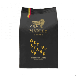 Marley Coffee Get Up Stand Up Light Roast Coffee 227g